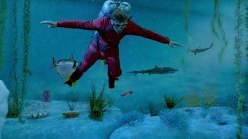 TD Ameritrade TV Spot, 'Skydiving Steve'