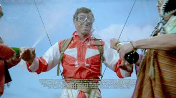 TD Ameritrade TV Spot, 'Skydiving Steve' - Thumbnail 9