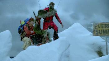 TD Ameritrade TV Spot, 'Skydiving Steve' - Thumbnail 2