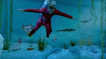 TD Ameritrade TV Spot, 'Skydiving Steve' - 633 commercial airings