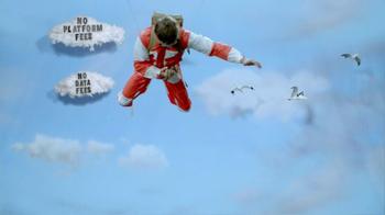TD Ameritrade TV Spot, 'Skydiving Steve' - Thumbnail 7