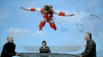 TD Ameritrade TV Spot, 'Skydiving Steve' - Thumbnail 8