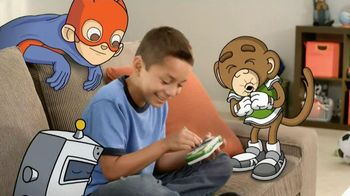 Leap Frog Leapster GS TV Spot