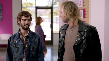 T-Mobile Monthly 4G TV Spot, 'Band' - Thumbnail 2