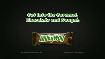 Milky Way TV Spot, 'Take One' - Thumbnail 4