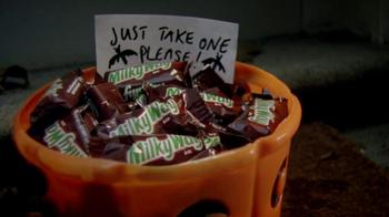 Milky Way TV Spot, 'Take One' - Thumbnail 2