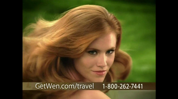 Wen Hair Care By Chaz Dean TV Spot, 'Bad Hair Days'