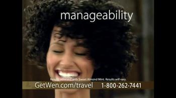 Wen Hair Care By Chaz Dean TV Spot, 'Bad Hair Days' - Thumbnail 5
