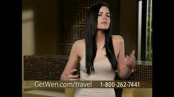 Wen Hair Care By Chaz Dean TV Spot, 'Bad Hair Days' - Thumbnail 8