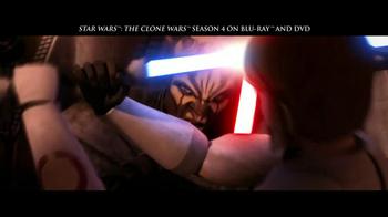 The Clone Wars Season 4 Blu-Ray and DVD TV Spot - Thumbnail 10