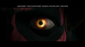 The Clone Wars Season 4 Blu-Ray and DVD TV Spot - Thumbnail 2