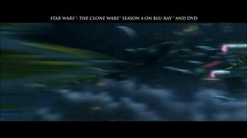 The Clone Wars Season 4 Blu-Ray and DVD TV Spot - Thumbnail 4