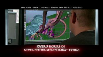 The Clone Wars Season 4 Blu-Ray and DVD TV Spot - Thumbnail 7