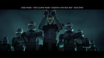 The Clone Wars Season 4 Blu-Ray and DVD TV Spot - Thumbnail 8