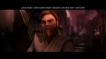 The Clone Wars Season 4 Blu-Ray and DVD TV Spot - Thumbnail 9