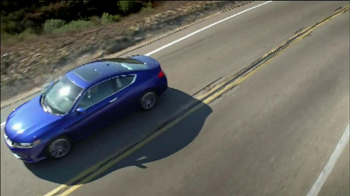2013 Honda Accord TV Spot, 'We Know You' - Thumbnail 10