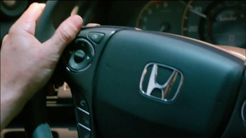 2013 Honda Accord TV Spot, 'We Know You' - Thumbnail 2