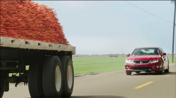 2013 Honda Accord TV Spot, 'We Know You' - Thumbnail 3