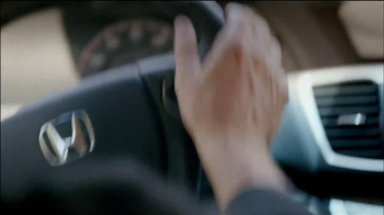 2013 Honda Accord TV Spot, 'We Know You' - Thumbnail 9