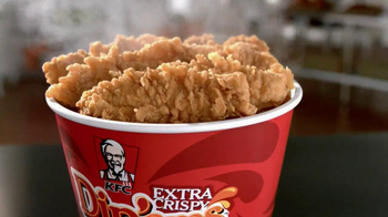KFC Dip 'Ems TV Spot, 'Now, This is a Party' - Thumbnail 7
