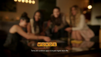 Words With Friends TV Spot, 'Later' - Thumbnail 10