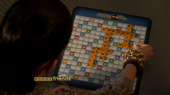 Words With Friends TV Spot, 'Later'