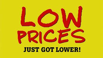 Lumber Liquidators TV Spot, 'Hardwood Flooring Sale' - Thumbnail 1