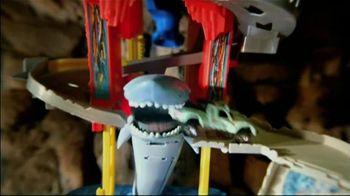Matchbox Cliffhanger Shark Escape TV Spot