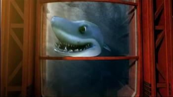 Matchbox Cliffhanger Shark Escape TV Spot - Thumbnail 7
