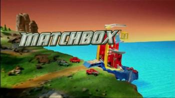 Matchbox Cliffhanger Shark Escape TV Spot - Thumbnail 1