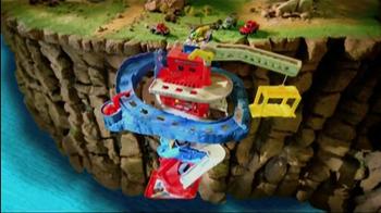 Matchbox Cliffhanger Shark Escape TV Spot - Thumbnail 2
