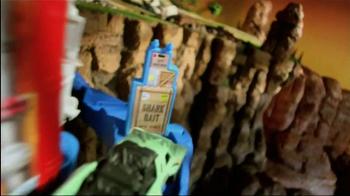 Matchbox Cliffhanger Shark Escape TV Spot - Thumbnail 3