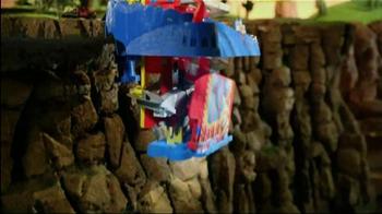 Matchbox Cliffhanger Shark Escape TV Spot - Thumbnail 4