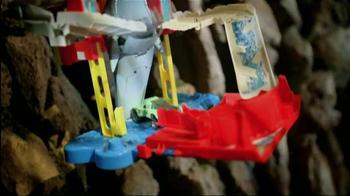 Matchbox Cliffhanger Shark Escape TV Spot - Thumbnail 6