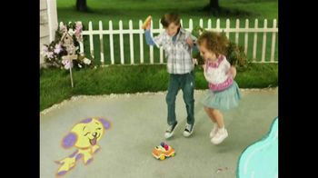 Team Umizoomi Come and Get Us Counting Car TV Spot