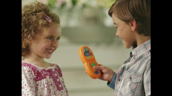 Team Umizoomi Come and Get Us Counting Car TV Spot - Thumbnail 3