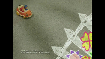 Team Umizoomi Come and Get Us Counting Car TV Spot - Thumbnail 4
