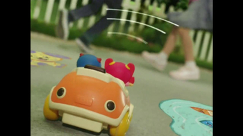 Team Umizoomi Come and Get Us Counting Car TV Spot - Thumbnail 6