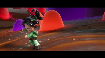Wreck-It Ralph - Alternate Trailer 19
