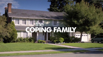 XFINITY TV, Internet and Voice TV Spot, 'The Coping Family: Remodeling' - Thumbnail 1