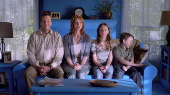 XFINITY TV, Internet and Voice TV Spot, 'The Coping Family: Remodeling' - Thumbnail 2