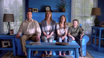 XFINITY TV, Internet and Voice TV Spot, 'The Coping Family: Remodeling' - Thumbnail 5