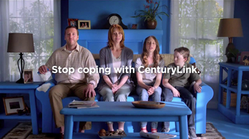 XFINITY TV, Internet and Voice TV Spot, 'The Coping Family: Remodeling' - Thumbnail 6