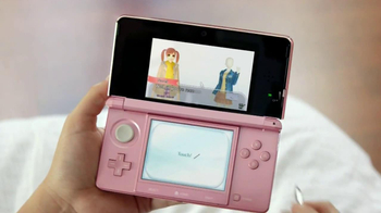 Style Savvy Trandsetters 3DS TV Spot, 'Stylist' Featuring Sarah Hyland - Thumbnail 4