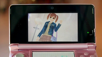 Style Savvy Trandsetters 3DS TV Spot, 'Stylist' Featuring Sarah Hyland - Thumbnail 8