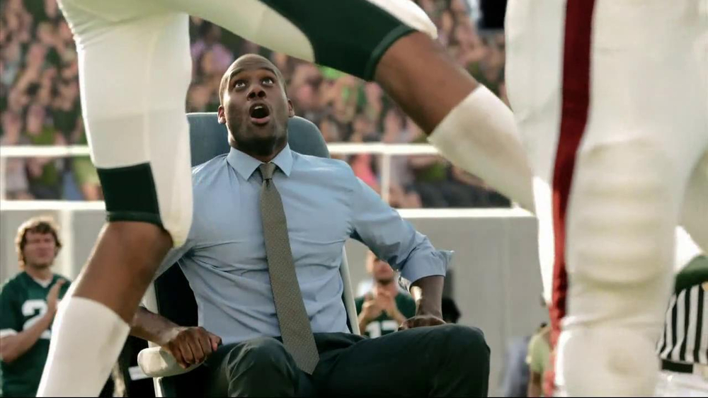 XFINITY Triple Play TV Commercial, 'Football' - Video