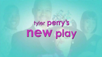 Tyler Perry's I Don't Want to Do Wrong DVD TV Spot  - Thumbnail 2
