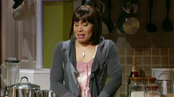 Tyler Perry's I Don't Want to Do Wrong DVD TV Spot  - Thumbnail 3