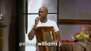 Tyler Perry's I Don't Want to Do Wrong DVD TV Spot  - Thumbnail 5