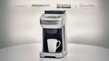 Breville YouBrew TV Spot, 'Taste is Personal' - Thumbnail 9